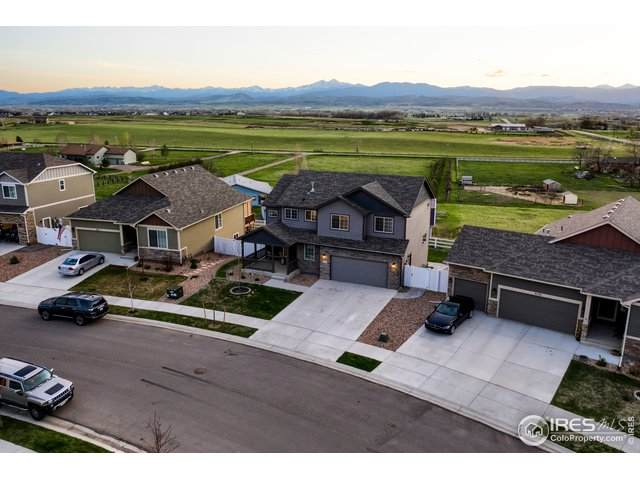 3521 Curlew Dr, Berthoud, CO 80513 (MLS #911993) :: 8z Real Estate
