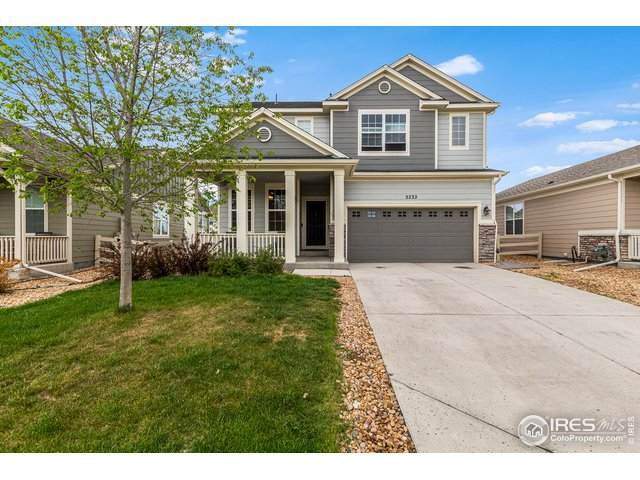 3232 Bryce Dr, Fort Collins, CO 80525 (MLS #911998) :: RE/MAX Alliance