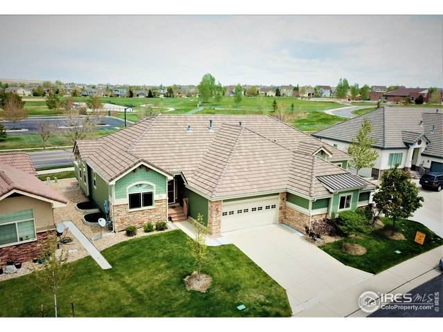 1952 Cedarwood Pl, Erie, CO 80516 (MLS #912002) :: Downtown Real Estate Partners