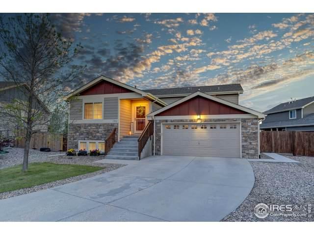 1962 Virgo Cir, Loveland, CO 80537 (MLS #912017) :: Downtown Real Estate Partners
