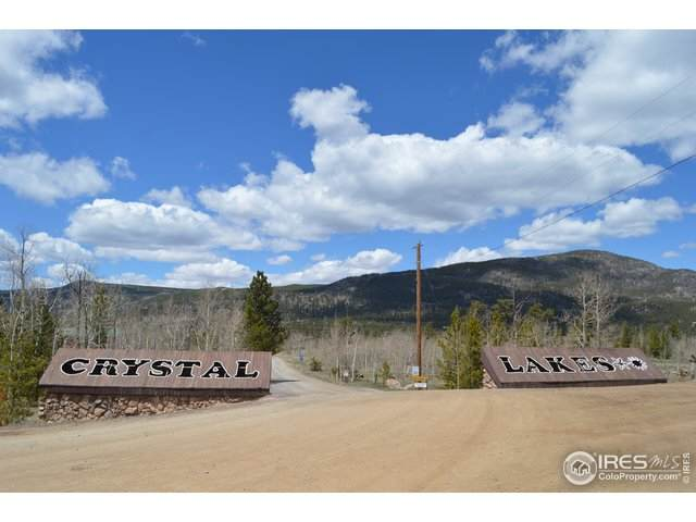24 Isleta Ct, Red Feather Lakes, CO 80545 (MLS #912021) :: Kittle Real Estate