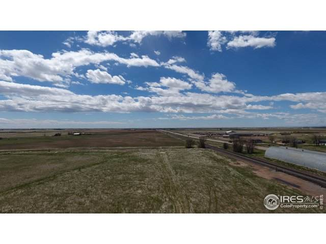 Washington Ave, Nunn, CO 80648 (MLS #912024) :: Tracy's Team