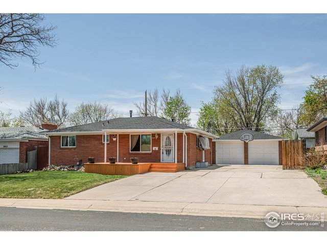 7475 Clay St, Westminster, CO 80030 (MLS #912051) :: Hub Real Estate