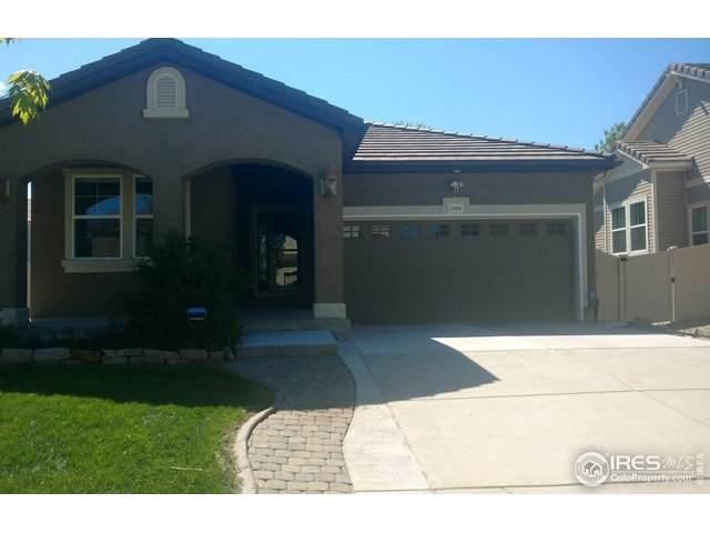 3900 Kenwood Cir, Johnstown, CO 80534 (MLS #912053) :: 8z Real Estate