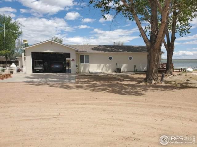 134 Cherokee Cir, Weldona, CO 80653 (MLS #912065) :: Colorado Home Finder Realty