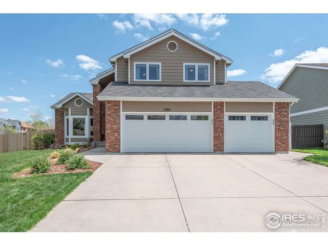 3700 Stratford Ct, Fort Collins, CO 80525 (MLS #912075) :: Bliss Realty Group