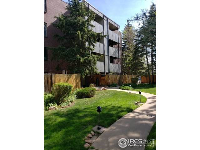 2227 Canyon Blvd #460, Boulder, CO 80302 (MLS #912080) :: J2 Real Estate Group at Remax Alliance