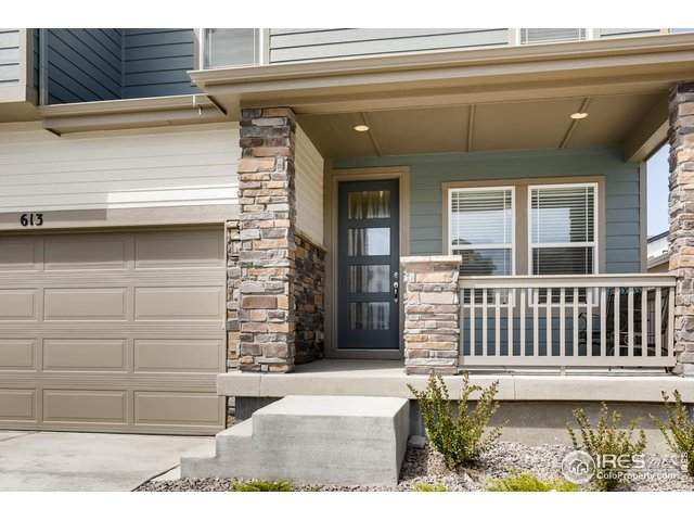 613 W 173rd Ave, Broomfield, CO 80023 (#912095) :: The Griffith Home Team