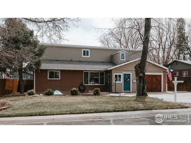 1913 W Lake St, Fort Collins, CO 80521 (MLS #912105) :: RE/MAX Alliance