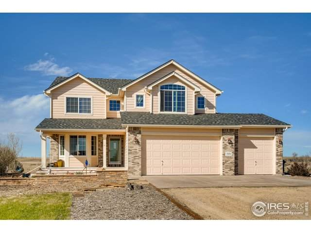 35051 E 10th Dr, Watkins, CO 80137 (MLS #912117) :: RE/MAX Alliance