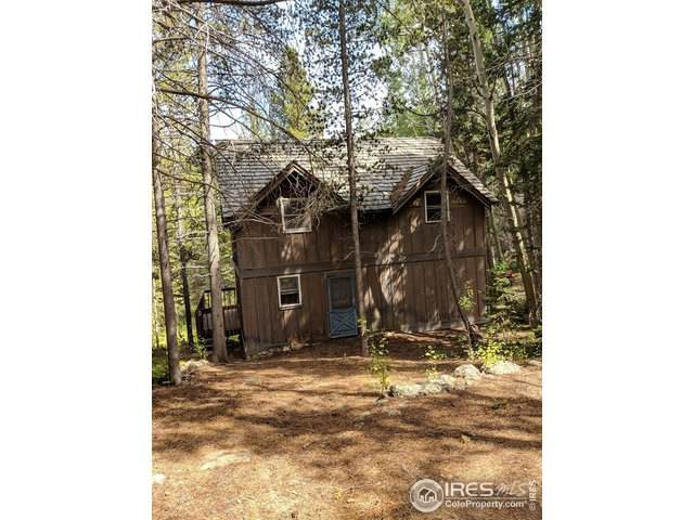 0 Tbd, Bellvue, CO 80512 (MLS #912122) :: Tracy's Team