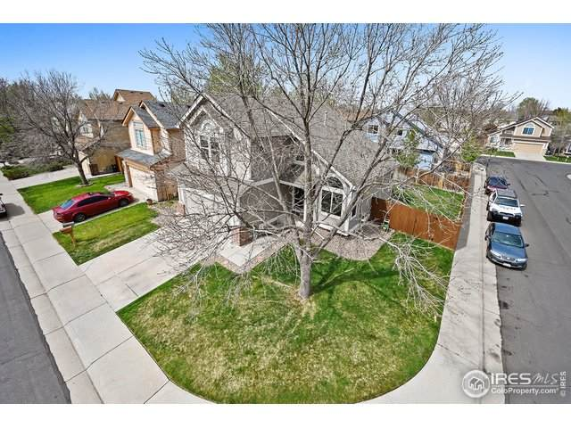 12567 Forest View St, Broomfield, CO 80020 (MLS #912139) :: Colorado Home Finder Realty
