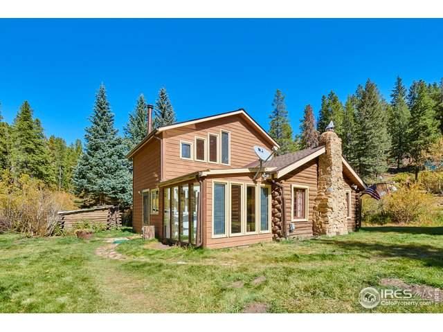 2919 S Beaver Creek Rd, Black Hawk, CO 80422 (#912146) :: Re/Max Structure