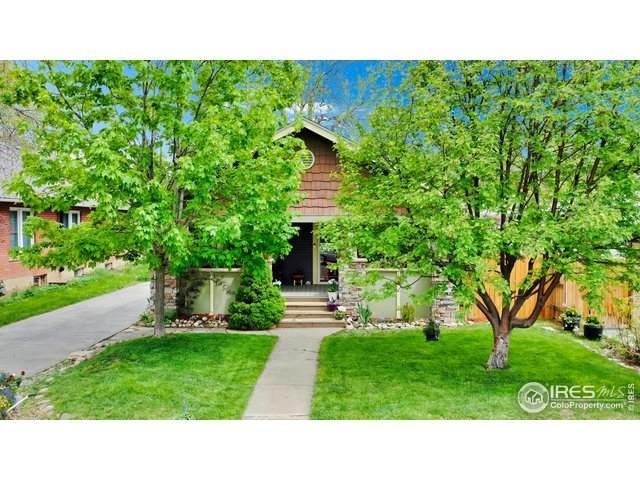 737 E 4th St, Loveland, CO 80537 (MLS #912159) :: 8z Real Estate
