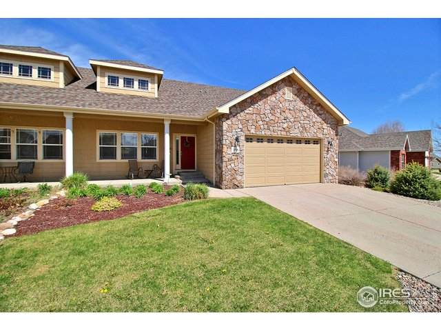 3018 68th Ave, Greeley, CO 80634 (MLS #912162) :: J2 Real Estate Group at Remax Alliance