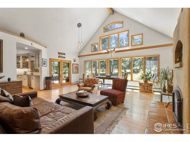 733 Lakeshore Dr, Boulder, CO 80302 (MLS #912179) :: Kittle Real Estate