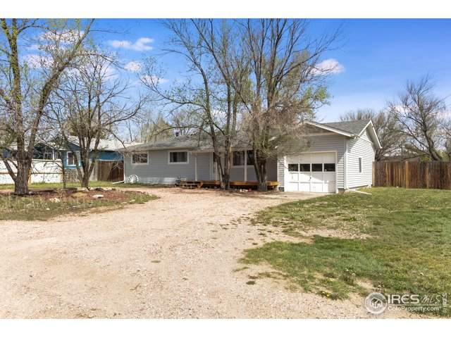 591 6th St, Nunn, CO 80648 (MLS #912189) :: Colorado Home Finder Realty