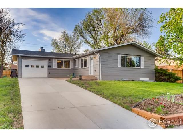 1077 Berea Dr, Boulder, CO 80305 (MLS #912208) :: Kittle Real Estate