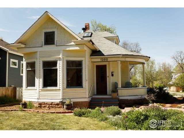 1260 Longs Peak Ave, Longmont, CO 80501 (MLS #912210) :: J2 Real Estate Group at Remax Alliance