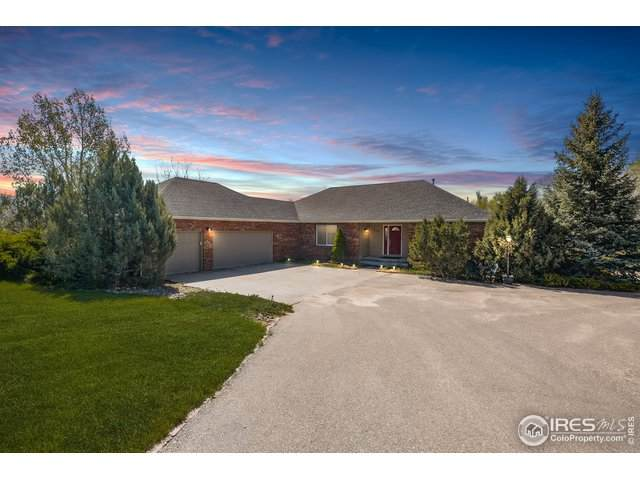 413 Park Cir Dr, Sterling, CO 80751 (#912216) :: The Dixon Group