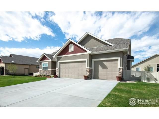 1553 Sage Dr, Eaton, CO 80615 (MLS #912221) :: 8z Real Estate