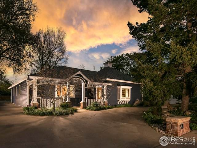 616 N Sheridan Ave, Loveland, CO 80537 (MLS #912225) :: Downtown Real Estate Partners