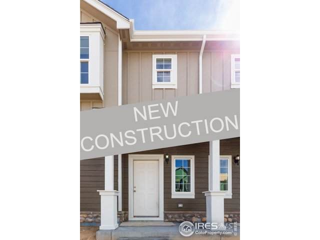 14700 E 104th Ave #1303, Commerce City, CO 80022 (MLS #912238) :: June's Team