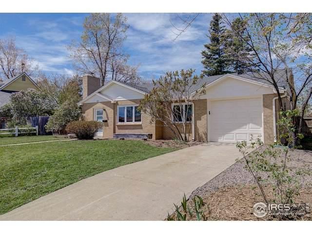 115 Hemlock St, Broomfield, CO 80020 (MLS #912254) :: Colorado Home Finder Realty
