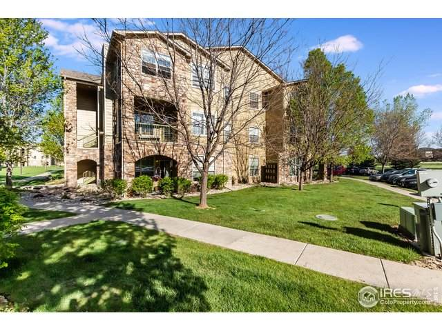 5620 Fossil Creek Pkwy #202, Fort Collins, CO 80525 (MLS #912260) :: Downtown Real Estate Partners