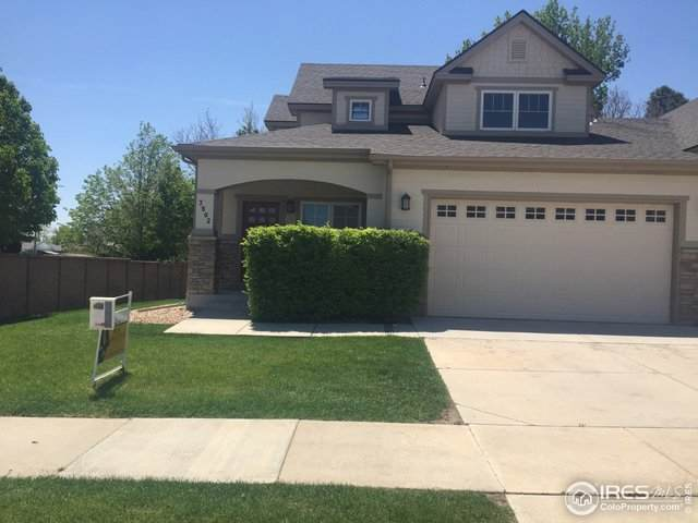 3502 18th St, Greeley, CO 80634 (MLS #912278) :: J2 Real Estate Group at Remax Alliance