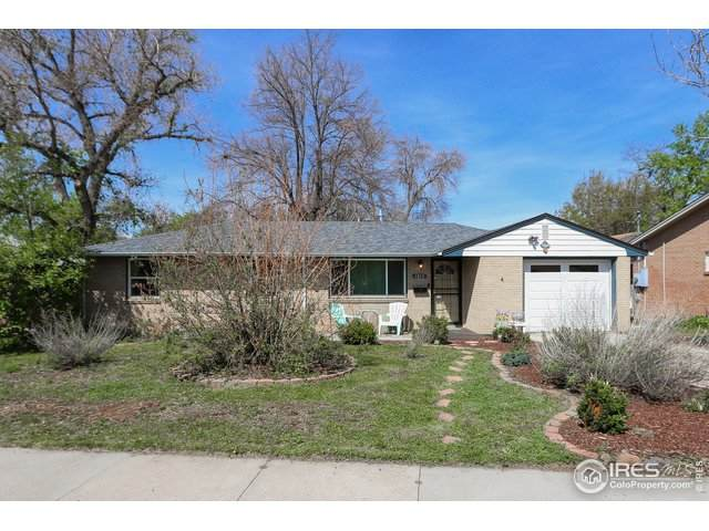 1215 Aspen St, Longmont, CO 80501 (MLS #912281) :: J2 Real Estate Group at Remax Alliance