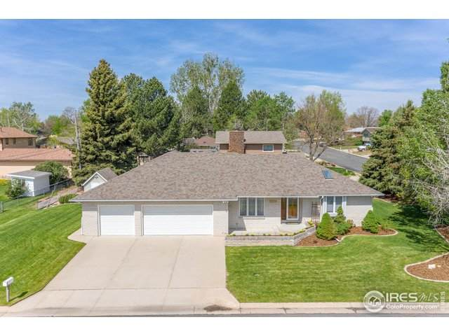 2109 50th Ave, Greeley, CO 80634 (MLS #912298) :: 8z Real Estate