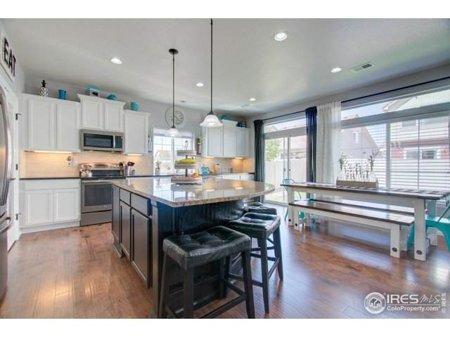 3550 Idlewood Ln, Johnstown, CO 80534 (MLS #912305) :: Downtown Real Estate Partners