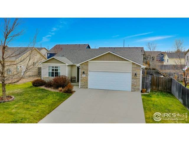 8414 18th St Rd, Greeley, CO 80634 (MLS #912349) :: Bliss Realty Group