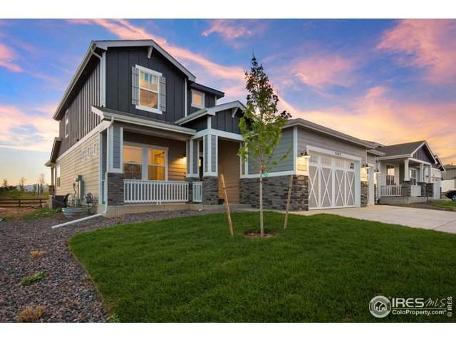 2162 Reliance Ct, Windsor, CO 80550 (MLS #912360) :: 8z Real Estate