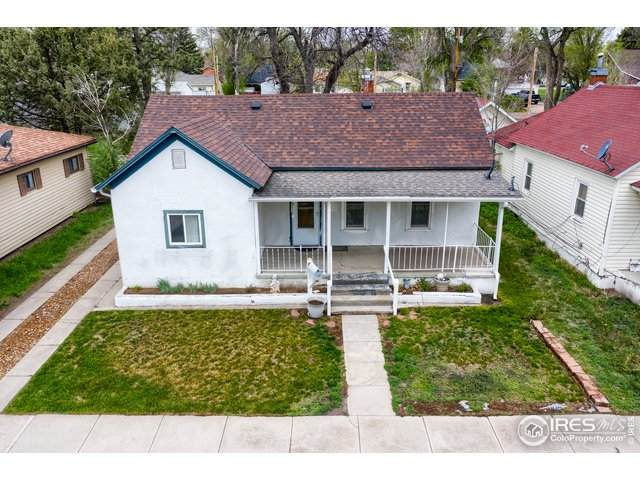 709 Meeker St, Fort Morgan, CO 80701 (MLS #912362) :: Colorado Home Finder Realty