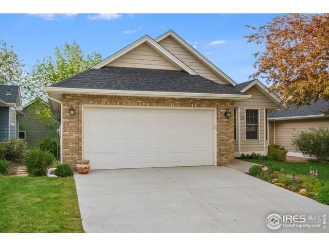 3822 W 11th St, Greeley, CO 80634 (MLS #912388) :: J2 Real Estate Group at Remax Alliance