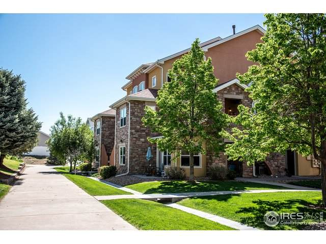 706 Lucca Dr, Evans, CO 80620 (MLS #912394) :: Bliss Realty Group