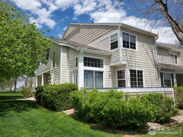 2502 Timberwood Dr #81, Fort Collins, CO 80528 (MLS #912419) :: J2 Real Estate Group at Remax Alliance