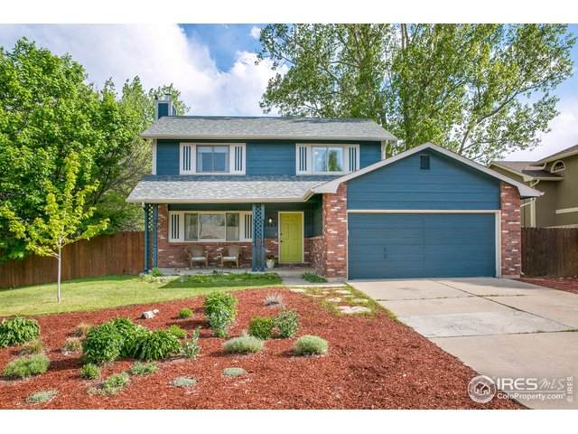 1943 Sonora St, Fort Collins, CO 80525 (MLS #912425) :: RE/MAX Alliance