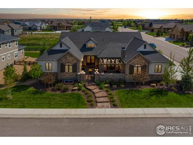 6509 Sanctuary Dr, Windsor, CO 80550 (MLS #912429) :: J2 Real Estate Group at Remax Alliance