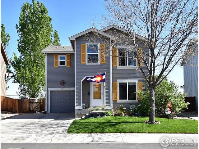 4020 Celtic Ln, Fort Collins, CO 80524 (MLS #912432) :: Tracy's Team
