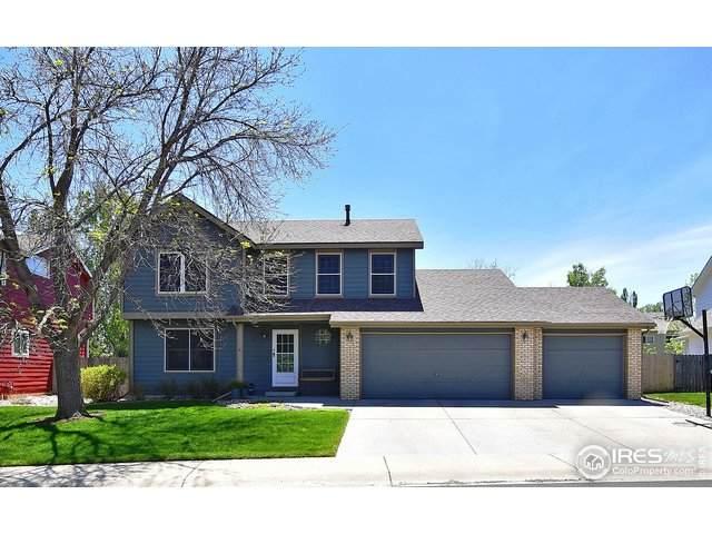 407 Mapleton Ct, Fort Collins, CO 80526 (MLS #912455) :: 8z Real Estate