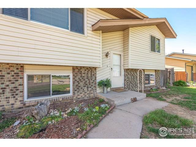 580 Pine Dr, Windsor, CO 80550 (MLS #912465) :: Bliss Realty Group