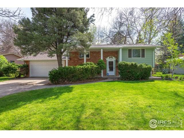 1216 S Bryan Ave, Fort Collins, CO 80521 (MLS #912472) :: Jenn Porter Group