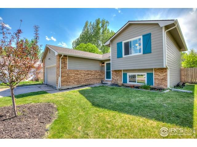 1901 Sonora St, Fort Collins, CO 80525 (MLS #912474) :: RE/MAX Alliance