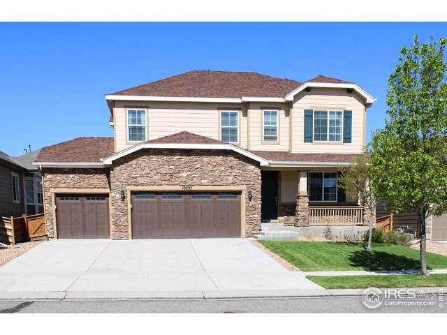 10895 Quintero St, Commerce City, CO 80022 (MLS #912475) :: Colorado Home Finder Realty