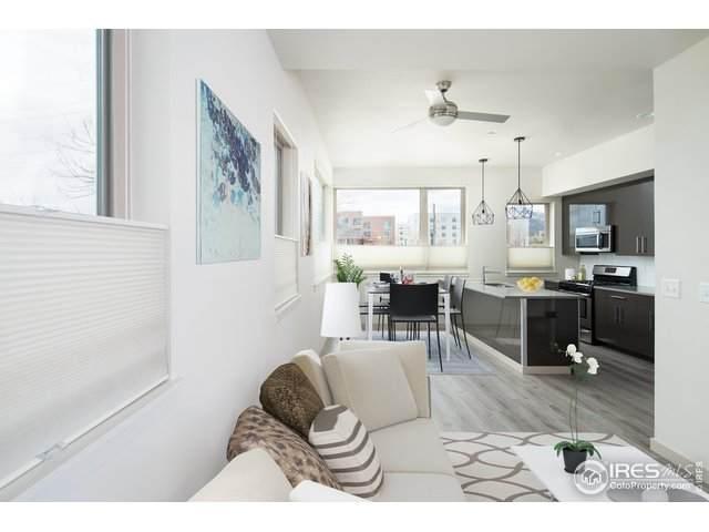 2445 Junction Pl #104, Boulder, CO 80301 (MLS #912478) :: J2 Real Estate Group at Remax Alliance