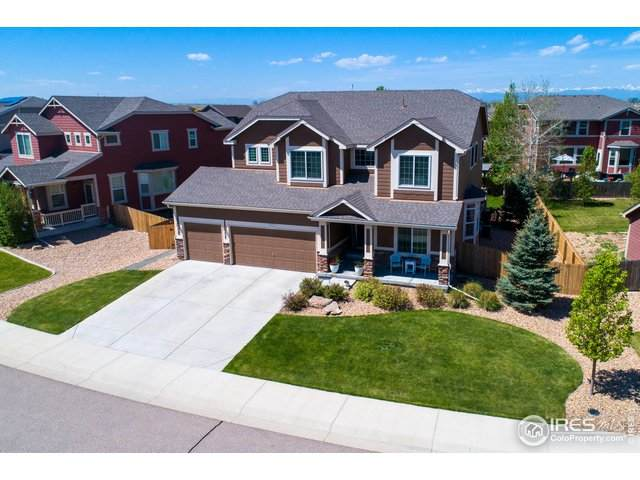 2774 Blue Acona Way, Johnstown, CO 80534 (MLS #912481) :: Bliss Realty Group