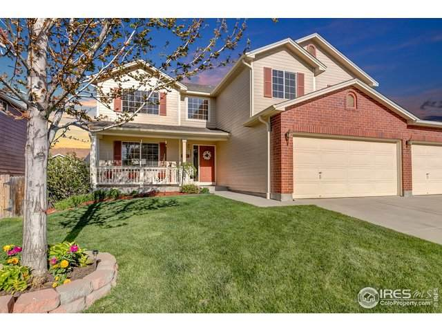 1387 Flannagan Ct, Erie, CO 80516 (#912492) :: The Dixon Group